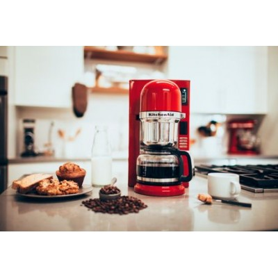 قهوه ساز KitchenAid کد 5KCM0802EER قهوه ساز